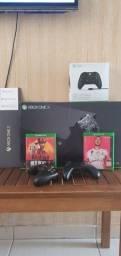 Xbox X de 1TB, 4K, UHD