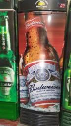 Vendo cervejeira porta cega