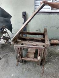 Bancada em madeira pra marcenaria