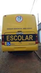 Título do anúncio: Microonibus iveco cityclass