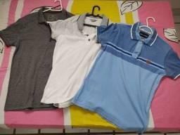Camisas Polo - Tam P