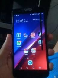 Samsung j4 e um Lg k11+ os dois