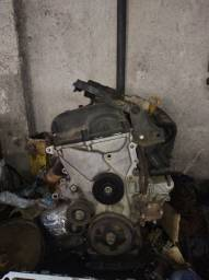 motor do Cerato Kia sou h b20