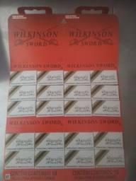 Título do anúncio: Lâmina Wilkinson Pronta entrega