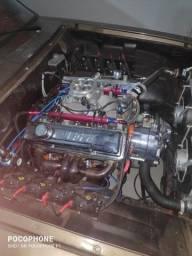 Peças para motor v8 Chevrolet - Kit Stroker 383