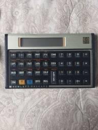 Calculadora HP 12C novinha