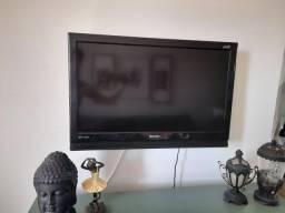 TV 32 polegadas usada