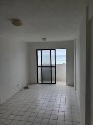 Apartamento com um quarto, nascente, com vista para o mar em Olinda...