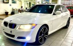 Título do anúncio: BMW 325i 2.5 6 cilindros