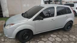 *Ford Fiesta 2007/2008*