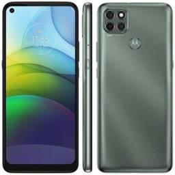 "Smartphone Motorola Moto G9 Power 128 GB 4 GB RAM Tela 6.8"" NOVO"