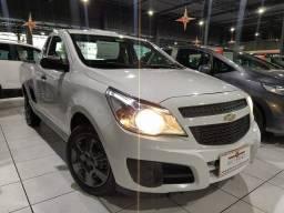 GM Chevrolet Montana Completa/ Unico Dono!