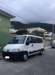 Peugeot Van Executive