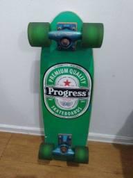 Skate mini cruiser
