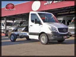 Mercedes Sprinter no Chassi 2.2 313 CDI Street Curta 2019