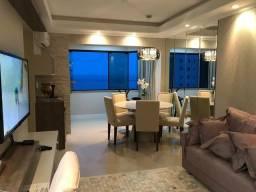 Apartamento Mobiliado - Quadra Mar - Barra Sul - 3 Dormitórios