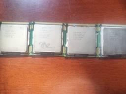 Vendo Processadores I3 e I5