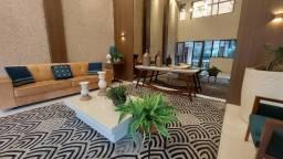 Título do anúncio: Apartamento 71 m2  3 Quartos  Prédio Novo  Andar Alto  Nascente  Armação