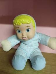 Boneca Cinderela Baby