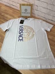Camisa Versace T-Shirt