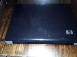 Notebook HP Pavilion Entertainment PC
