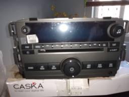 Radio Captiva Original Novo na  caixa