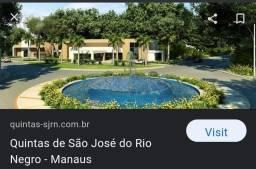 Conhecer Quintas do São José do Rio Negro Alto Padrão