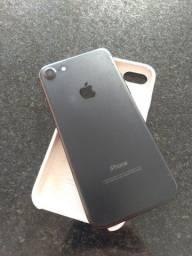 iPhone 7 128gb Impecável // Aceito Trocas
