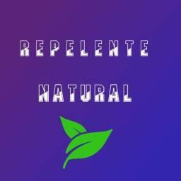 Repelente natural
