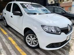 Renault Logan 2020 Completo Express. 1.0