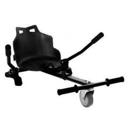 Kart Hoverkart Cadeirinha Para Hoverboard