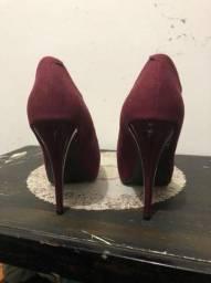 Sapato vizzano número 39