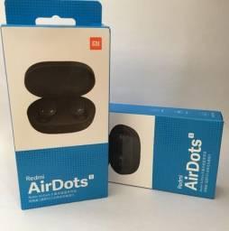 Título do anúncio: Airdots S Xiaomi - Gamer