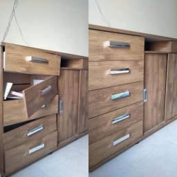 manutenção de móveis & reparos em geral