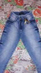 calça nova venda urgente