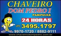 Título do anúncio: Chaveiro Dom Pedro I