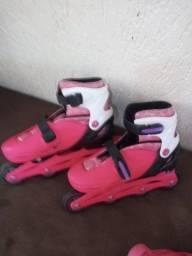 Vendo Rollher(patins)