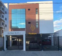 Título do anúncio: Apartamento térreo com varanda e área externa privativa no Altiplano - Cod AP0548