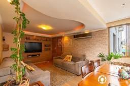 Apartamento à venda com 3 dormitórios em Vila ipiranga, Porto alegre cod:EL56357519