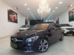 Mercedes-Benz CLA 200 1.6 Turbo Flex 2018