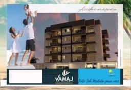Título do anúncio: Apto com 2 dormitórios à venda, 84 m² por R$378.894,00 J. Perola do Atlântico Itapoá/SC