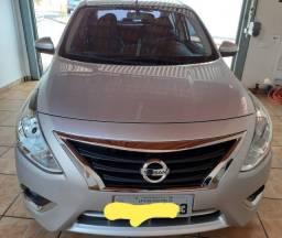 Nissan Versa 2020 1.6 Flex Start Automático CVT