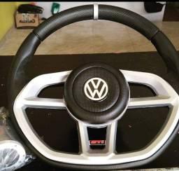 Volante esportivo Volkswagen