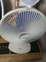 Para  vender  hoje 2 ventiladores   de 40 cm