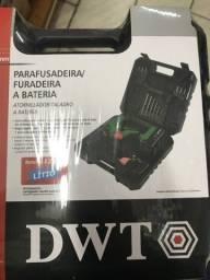Parafusadeira DWT 248,00