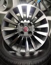 Rodas 15 original Fiat.