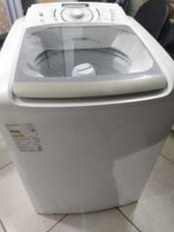 Máquina de lavar Eletrolux 15kg conservada e funcionando