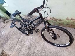 Bicicleta gps aro