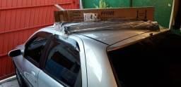 Rack de teto Palio 2 e 4 portas- PARCELE EM ATE 10x sem Juros