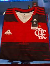 Camisa Futebol - Torcedor